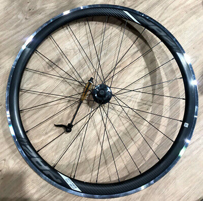 GIANT ruota completa posteriore PROPEL ADVANCED alluminio alloy rear wheel bike