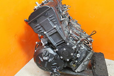 07-08 Yamaha Yzf R1 Engine Motor 18K Miles 30 Day Warranty