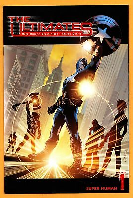 The Ultimates #1 * Marvel * VFn/Nm