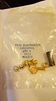 TYCO TE Connectivity AMP Connector 1051933-1