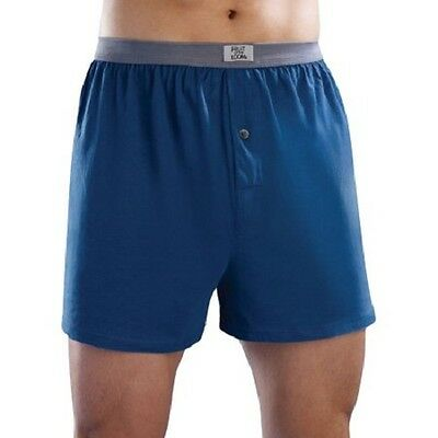 Fruit of the Loom Men's Knit Boxers 15 Pack