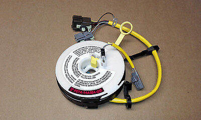 NEW 1995 1996 1997 Ford Ranger OEM Clock Spring Fits All With or Without Cruise