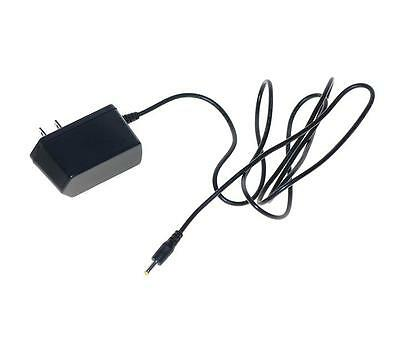 Travel Traveler Power Adapter Charger AC 100-240V to DC 9V 1.5A 1500mA US 4x1.75