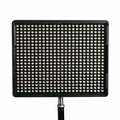 Aputure Amaran AL-528C LED Video Portable Light Panels Color Temperature Control