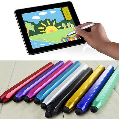 Universal Capacitive Pen Touch Screen Drawing Pen Stylus For iPhone iPad Tablet