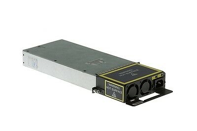 Cisco PWR-RPS2300 1150W AC  Power Supply, C3K-PWR-1150WAC,  Ethernet (PoE)