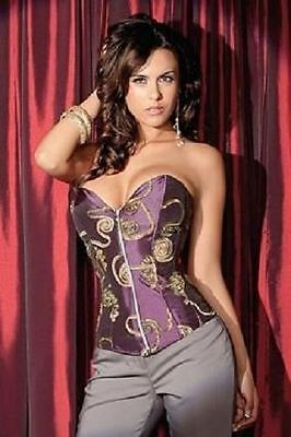 WHOLESALE lot of Genuine ESCANTE corsets ALL NEW