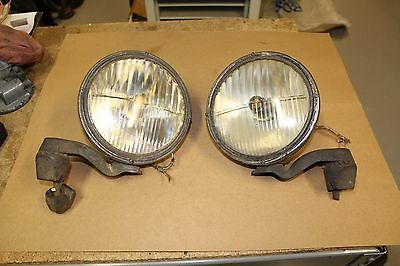 Trippe Beam Driving Lights