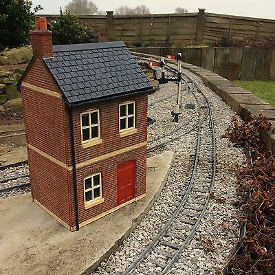 Garden Railway G Gauge,1:24th Scale, New Terraced House (FT1)
