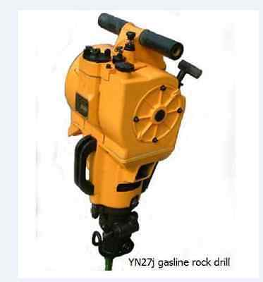YN27J Pionjar Rock Breaker Hammer/Gasoline Rock Drill a