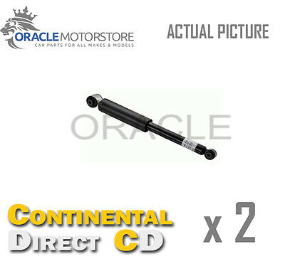 2 x CONTINENTAL DIRECT REAR SHOCK ABSORBERS STRUTS SHOCKERS OE QUALITY GS5007R
