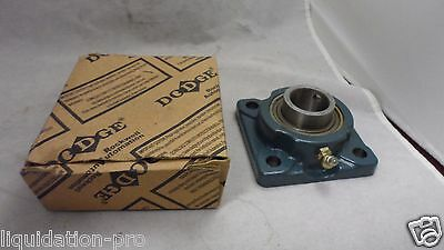 New Dodge Ball Bearing Flange Unit F4BVSC103