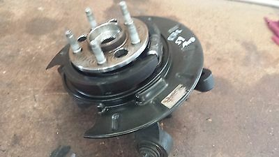 Ford Sy Territory Right Hand Rear Hub Assembly Bearing
