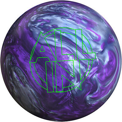 Bowling Ball 900 Global All In Reactive / Reactive