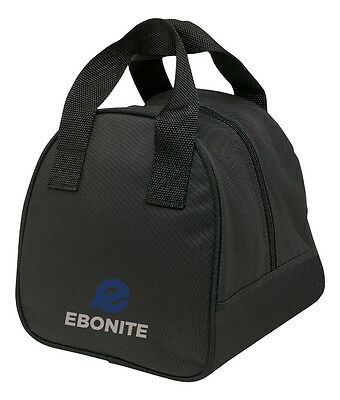 Bowling Bag Ebonite Add a Bag - Bag for 1 Bowling ball with Clip system