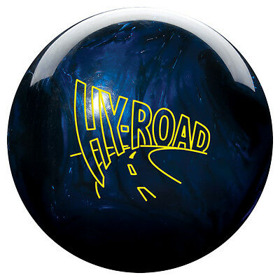 Storm Hy Road Reactive Bowling Ball THE legend the Medium Ball