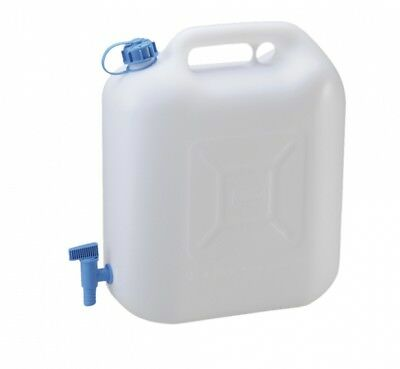 Hünersdorff Water Canister Eco 22 Litre
