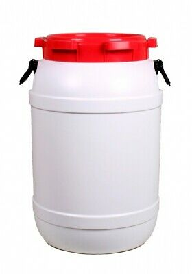 Wide neck ton 68,5 Litre round,Tons of boat Luggage tonne Protection barrel