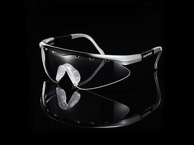 Black Knight Turbo Protective Eyewear Junior & Petit Face Goggles - Rrp £20