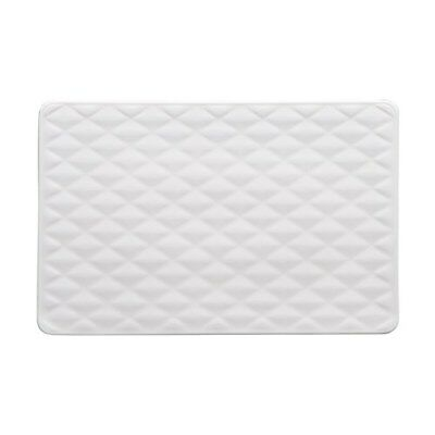 New Maxwell & Williams White Basics Sequence Rectangle Platter 25 x 16cm
