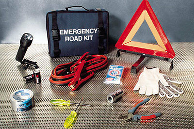 Nissan Emergency Road Kit - BRAND NEW! 999M1AT000