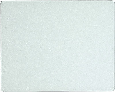 Vance 15 X 12 Ice White Surface Saver Tempered Glass Cutting Board, 815120