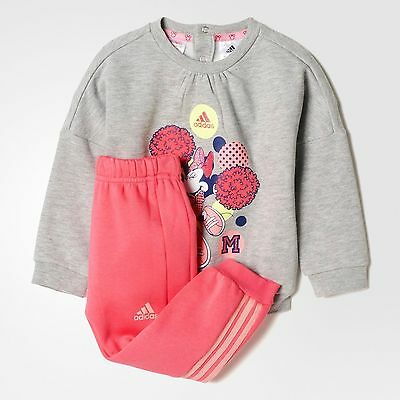 finest selection order online new high ADIDAS MÄDCHEN DISNEY Minnie Maus säugling/baby ...