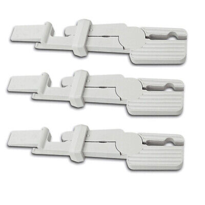 Dental Snap A Ray Digital Sensor Holder Autoclavable 3 pcs