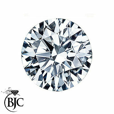 Loose Beautiful AAA+ Quality Cubic Zirconia CZ Round Brilliant Cut Gemstones