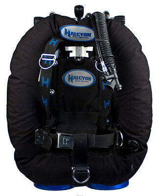Halcyon 40LB Evolve™ BC System WITH CINCH