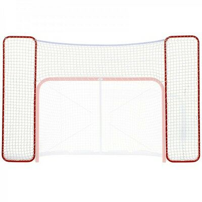 "Winnwell 72"" Back-top Add-on / Additional Safety Net"