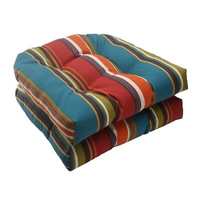 Lawn Chair Cushions Kitchen Wicker Seat Pillows Patio Furniture Replacements Pad