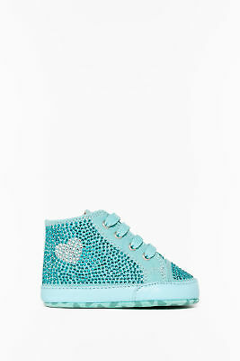 TWINSET Sneakers Girl Strass Colorati All Over (nr.16-19) HS55AA