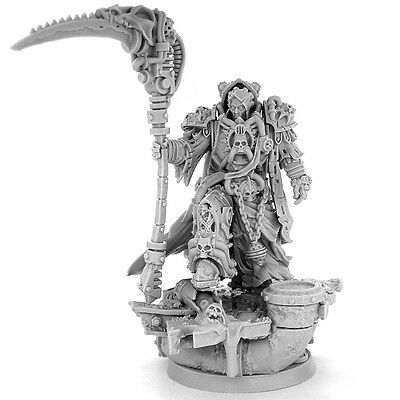 56mm MORTARION PRIME [LIMITED EDITION]