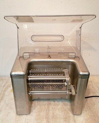 Biro Commercial Steak Meat Tenderizer Model Sir Steak Pro-9