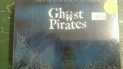 Ghost Pirates: Card Game