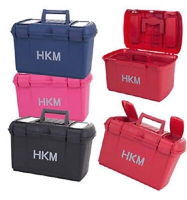 HKM Grooming Kit Box-ProVarious-Keep Brushes Tidy-One Size-Various-Fast+Free P&P