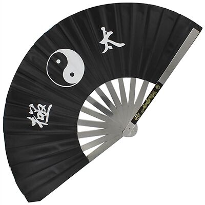 Tessenjutsu Martial Arts Japanese War Fan