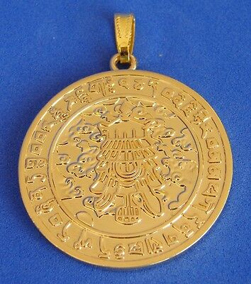 Feng Shui Victory Banner Pendant for Success and Wishfulfiling