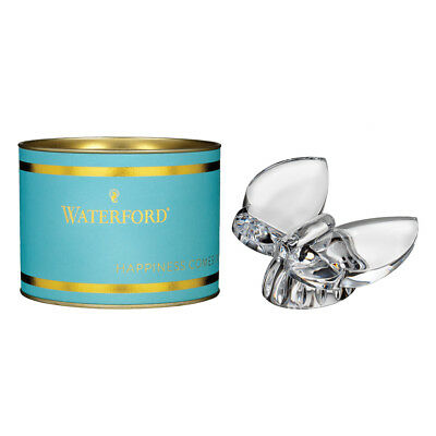 NEW Waterford Giftology Butterfly Ornament