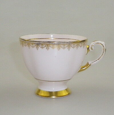 Vintage Tuscan Bone China Tea Cup