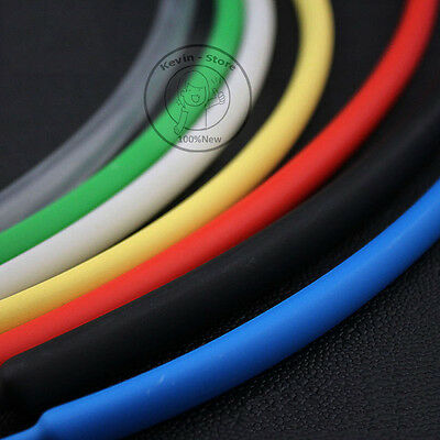 1.6mm~25.4mm / Adhesive Lined 3:1 Double-Wall Heat Shrink Tube Tubing Waterproof