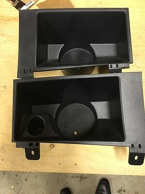 Nordic Track C2000 Treadmill Cup Holders