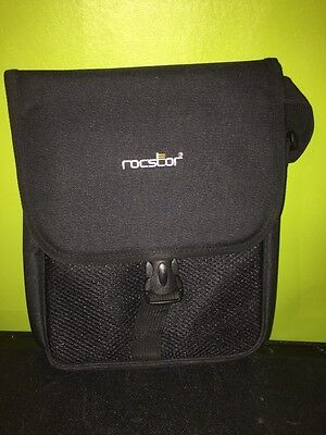 Rocstor hard drive carrying case