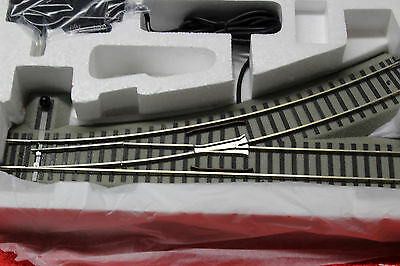 49885 S Gauge R27 Left Hand Command/Remote Switch  Brand New In Box