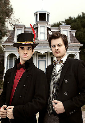 Panic At The Disco Brendon Urie Poster (5) - Different Sizes - Free Uk Postage