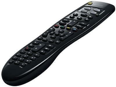 Logitech Harmony 350 Universal Remote Control up to 8 Devices 915-000230