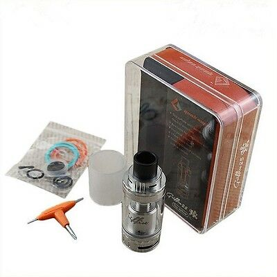 Griffin 25mm Rta GeekVape Top Airflow Control Velocity Style Deck