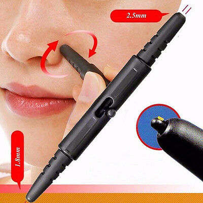 Blackhead Whitehead Remover Tool Kit Blemish Acne Pimple Extractor Tool