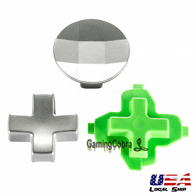 Magnetic Dpad D-pad Replacement Parts for Xbox One Elite 3.5 mm Jack Controller